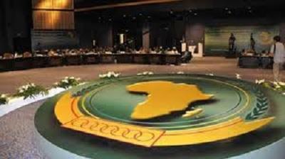 الاتحاد الافريقي يدعو الى تنظيم مؤتمر حول ليبيا