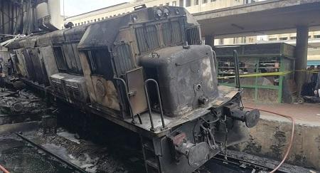 قتلى وجرحى في حادث قطار جديد في مصر