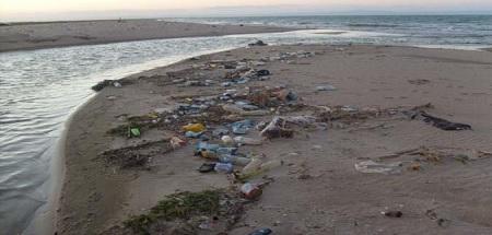 متعهدو الرحلات الإيطالية الأكثر تذمرا من التلوث البيئي في تونس