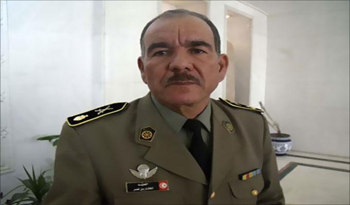 عودة الإرهابيين: بن نصر يقول إن القضاء هو الفيصل في تقرير مصيرهم