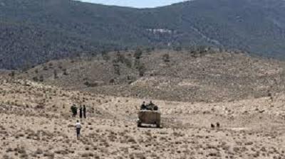العثور على رأس آدميّة بجبل مغيلة لأحد المفقودين