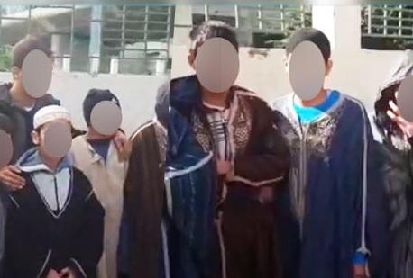 جملة من الإجراءات لمتابعة وضعيات عدد من أطفال مدرسة الرقاب