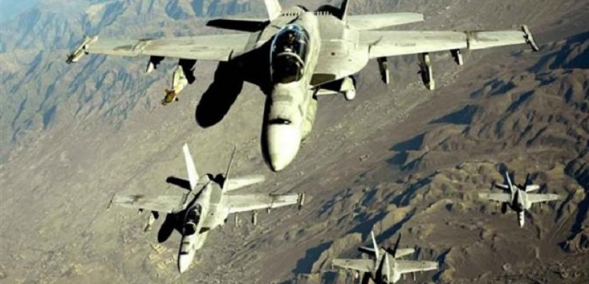 قصف أميركي يستهدف جنوب ليبيا