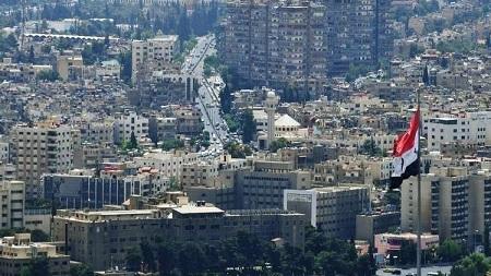 اتفاق روسي إسرائيلي لاخراج القوات الأجنبية من سوريا