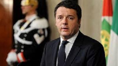 والدا رئيس وزراء إيطاليا السابق رهن الإقامة الجبرية