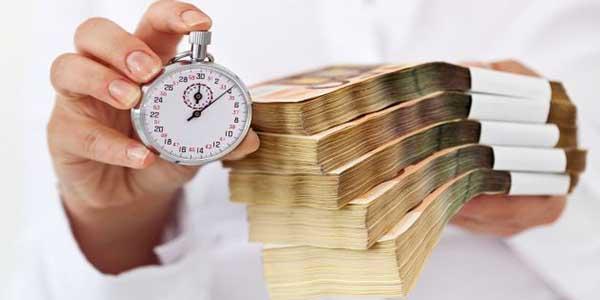 إعفاء القروض الممنوحة قبل 2019 من نسبة الفائدة المديرية