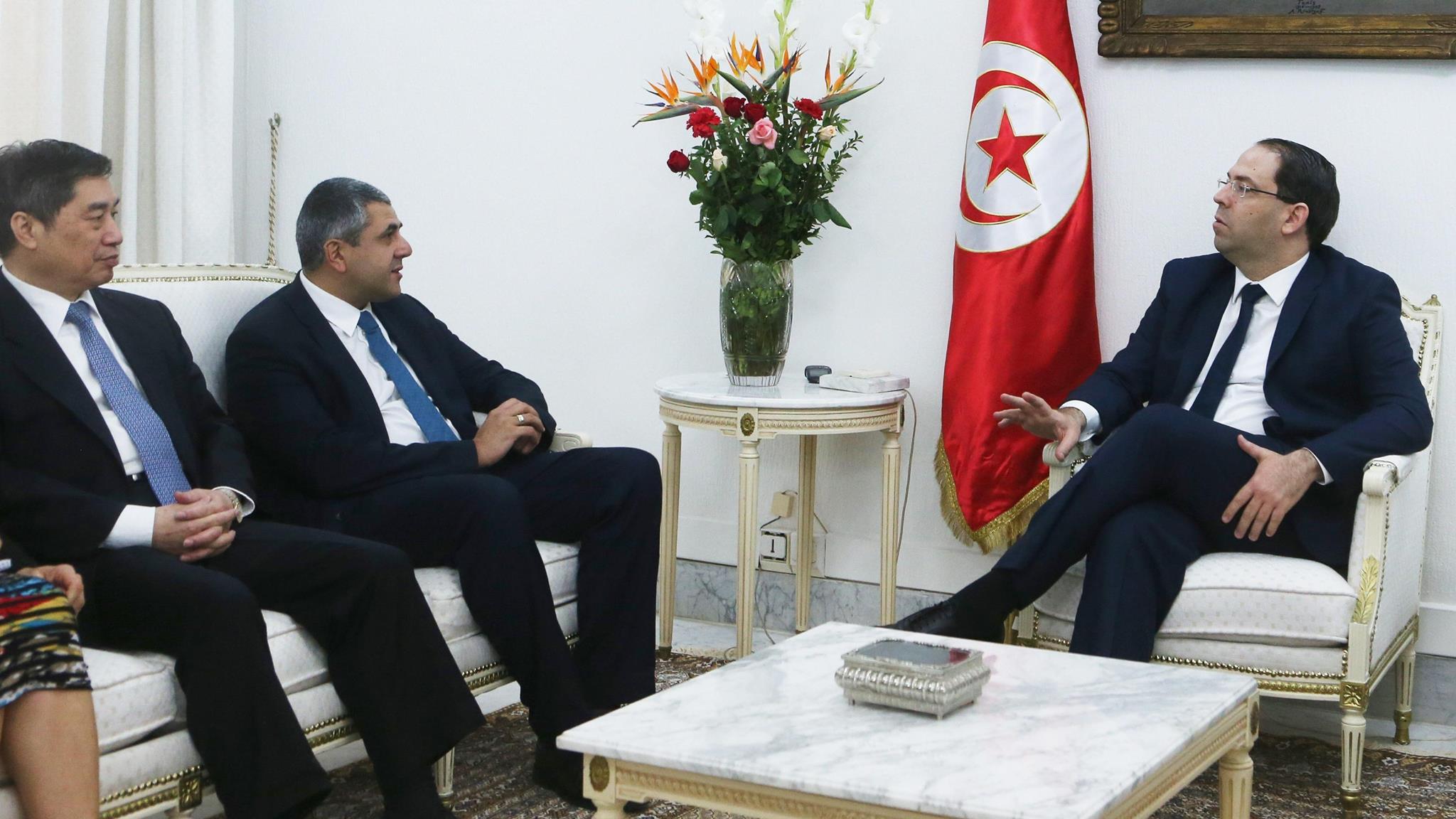 الامين العام لمنظمة السياحة العالمية: تونس وجهة سياحية آمنة