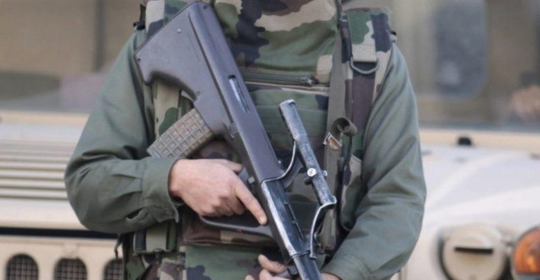 منوبة: العثور على جثة عسكري