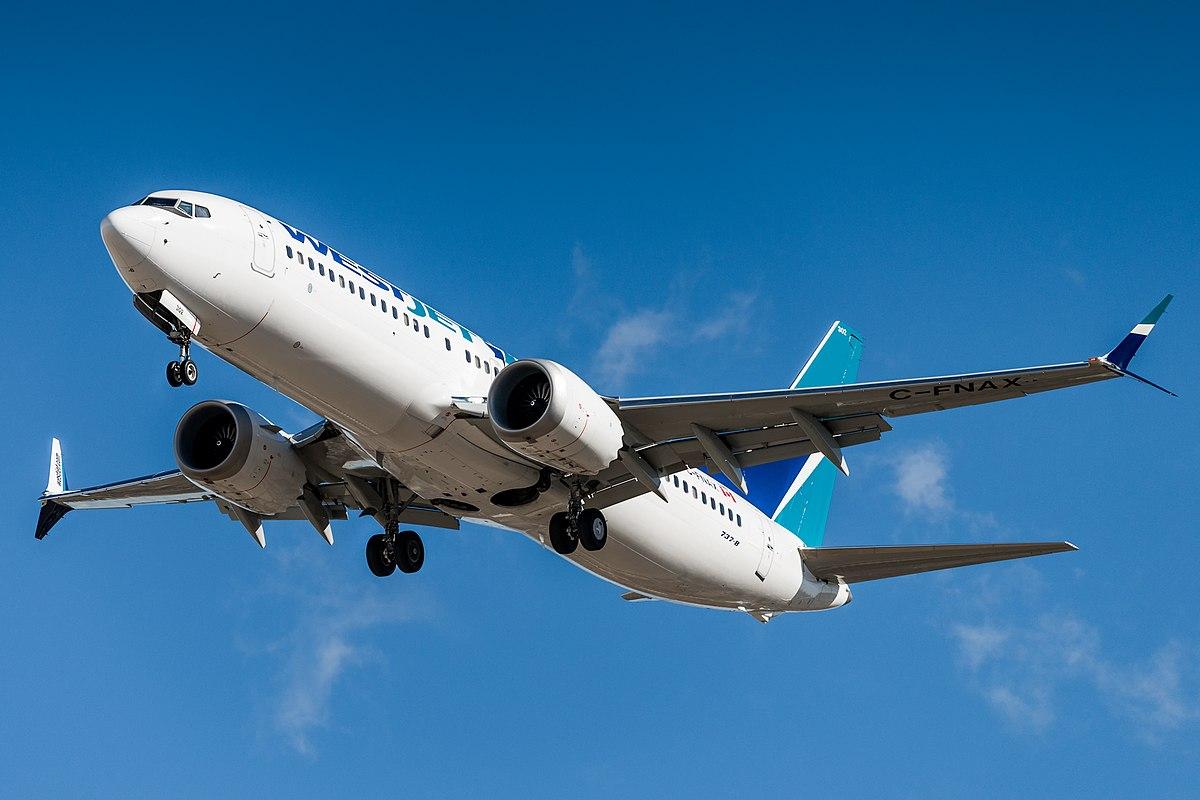 """هبوط اضطراري وضربة جديدة لطائرات """"بوينغ 737 ماكس"""""""