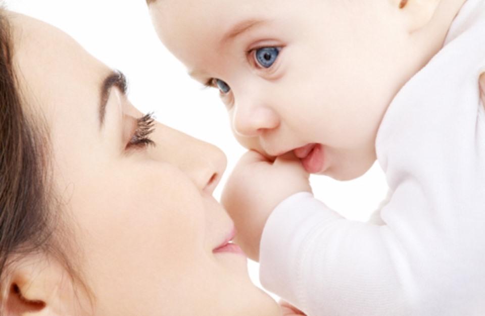 تراجع نسبة الرضاعة الطبيعية المطلقة الى 8%
