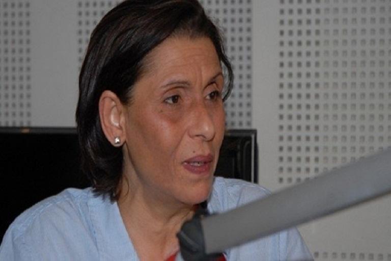 العبيدي: 580 قضية اتجار بالاشخاص في تونس