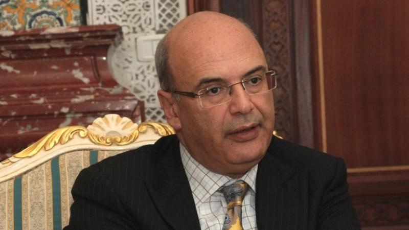 حكيم بن حمودة: 'التداين قد يصل إلى 80% من الناتج الداخلي الخام