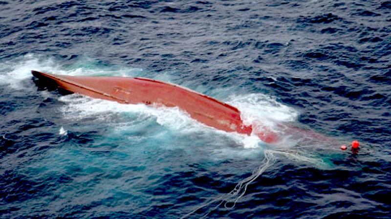 سوسة: انقاذ مركب بحري من الغرق