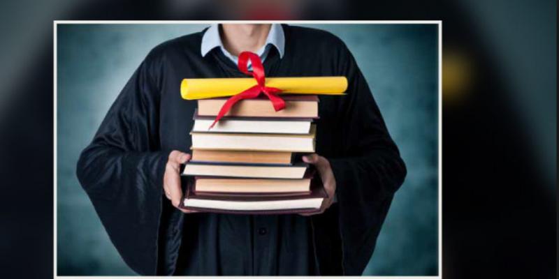 الإجازة وماجستير التربية والتعليم ابتداء من السنة الدراسية 2020/2019