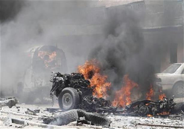 مقتل 29 شخصا في تفجير سيارة مفخخة بمقديشو