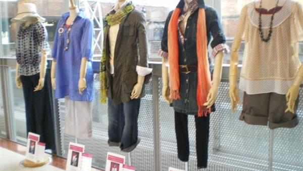 138 مليون دينار قيمة واردات مغازات الملابس الجاهزة من العلامات المميزة