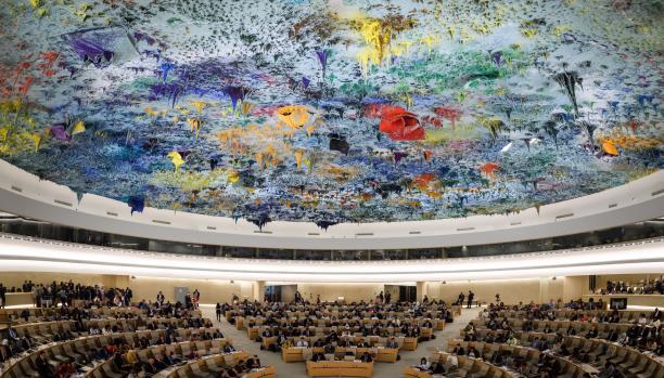 تحرّك جماعي بمجلس حقوق الإنسان ضدّ السعودية
