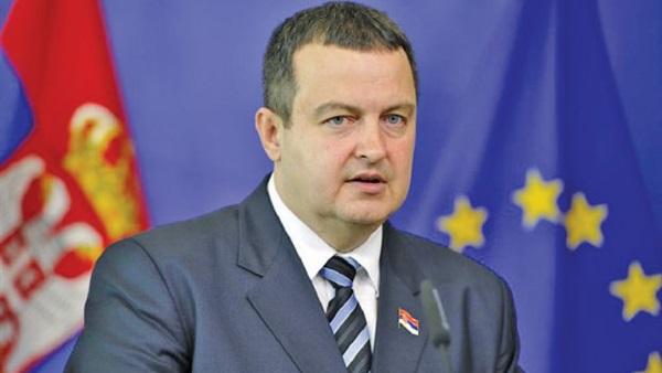 وزير خارجية صربيا في زيارة رسمية إلى تونس