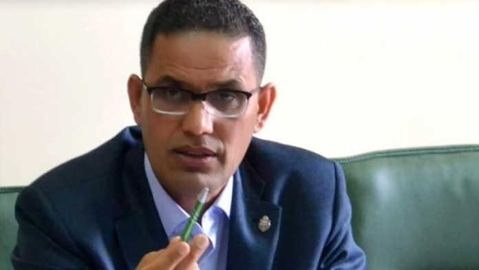 الحرباوي: لا صفة قانونية لمن اتخذ قرارات رفع التجميد