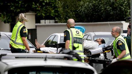 الأردن يعلن عن إصابة رعايا له في نيوزيلندا