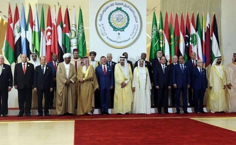 القمة العربية: إدماج بند خاص بالإقتصاد الفلسطيني