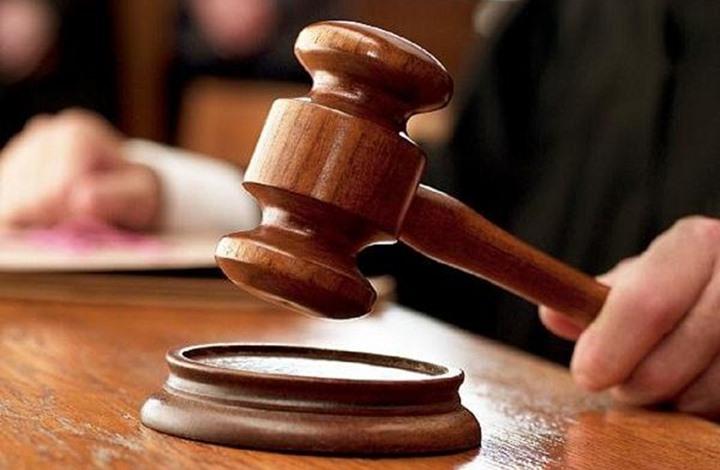توفير حماية أمنية لقضاة تعرضوا للتهديد