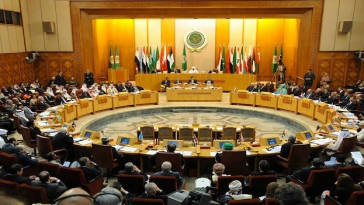 القمة العربية: تطورات الأوضاع في الجزائر غير مطروحة
