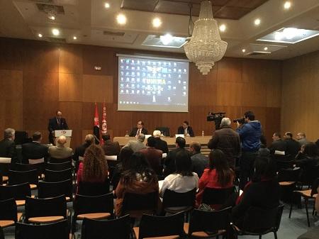 المبادلات التجارية بين تونس والأردن تبلغ حوالي 100 مليون دينار