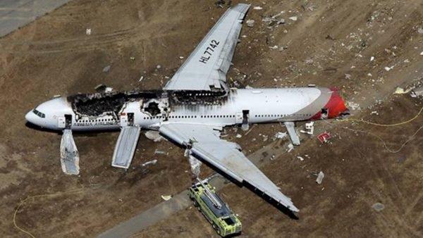 شاب تونسي من بين ضحايا حادث تحطم الطائرة الأثيوبية