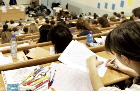 اتحاد إجابة: شبح السنة الجامعية البيضاء سيصبح واقعا