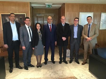 توقيع اتفاق شراكة جديد بين تونس وسويسرا في هذا المجال