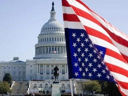 عجز ميزانية الحكومة الأمريكية يقفز إلى 234 مليار دولار