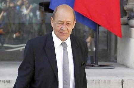 فرنسا ترحب بقرار بوتفليقة عدم الترشح لولاية خامسة