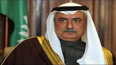 السعودية ترفض قرار ترامب حول الجولان