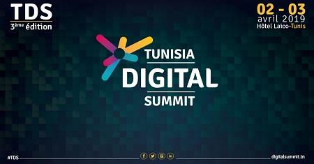 أكثر من ألف مشارك في قمّة تونس الرقمية