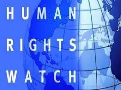 هيومن رايتس ووتش: تطالب بتوضيح اسباب إعتقال خبير أممي في تونس