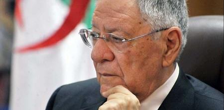 خمسة أحزاب في مشاورات تشكيل الحكومة الجزائرية
