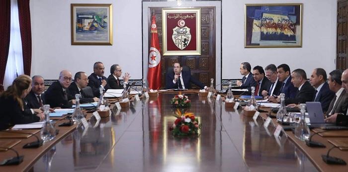 مجلس وزاري لمتابعة تنفيذ خطة العمل لمجموعة العمل المالي