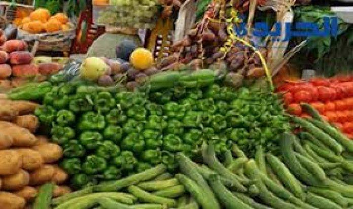 بئر القصعة: ارتفاع أسعار المنتوجات الغذائية باقتراب شهر رمضان