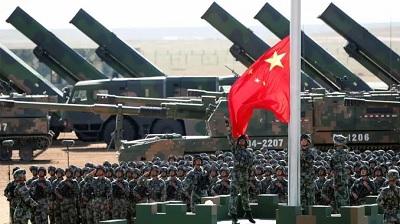 177 مليار دولار حجم الميزانية العسكرية للصين في 2019