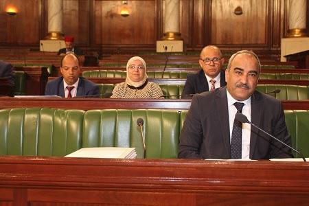 المصادقة على قرض بين تونس والسعودية ب 500 مليون دولار
