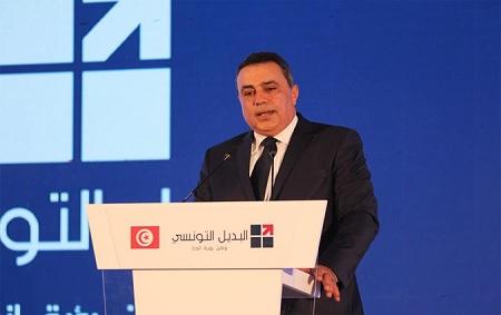 مهدي جمعة يدعو الى جبهة انتخابية موحدة