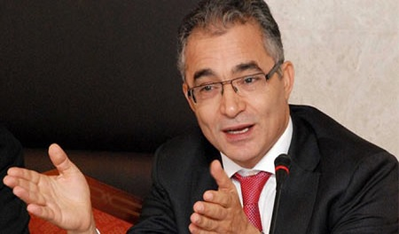 مرزوق: الحمامي سرح أكثر من 300 طبيب مختص