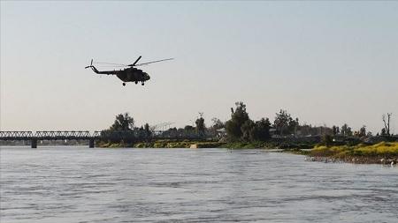 العراق: ارتفاع حصيلة انقلاب عبارة دجلة