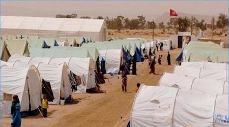 مدنين: لظروف غير انسانية غلق مركز ايواء المهاجرين