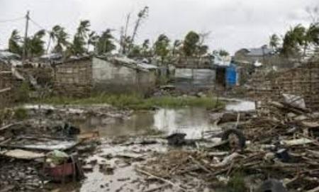 ارتفاع قتلى الإعصار إيداي في موزامبيق إلى 446