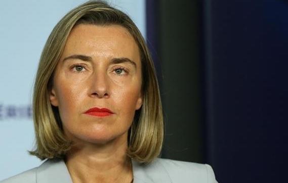 الاتحاد الأوروبي لا يعتزم الاعتراف بسيادة إسرائيل على أراضي 1967