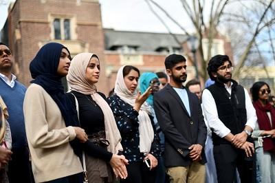 نيوزيلندا تعلن عن خطوات تضامنية مع المسلمين