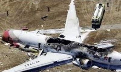 جنسيات ضحايا الطائرة الأثيوبية المنكوبة