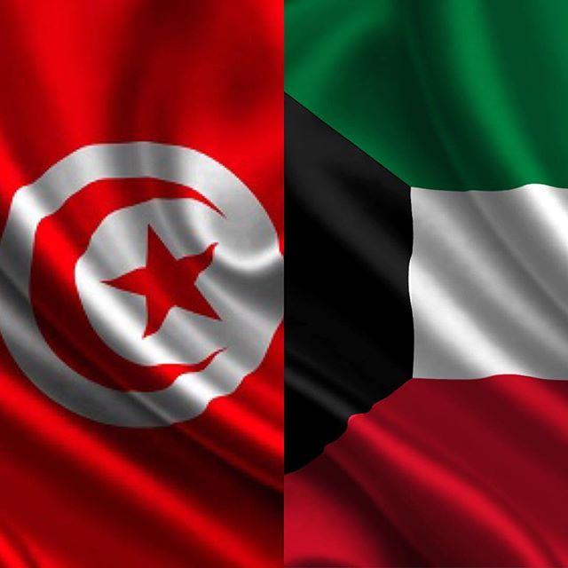 توقيع مذكرة تفاهم بين وزارتي العدل التونسية والكويتية